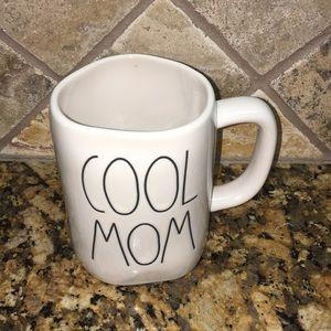 Rae Dunn COOL MOM Mug